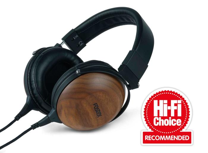 Hi-Fi Choice gives Fostex TH610 rave review
