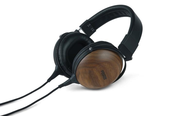 Fostex to reveal TH610 headphones at CanJam Singapore