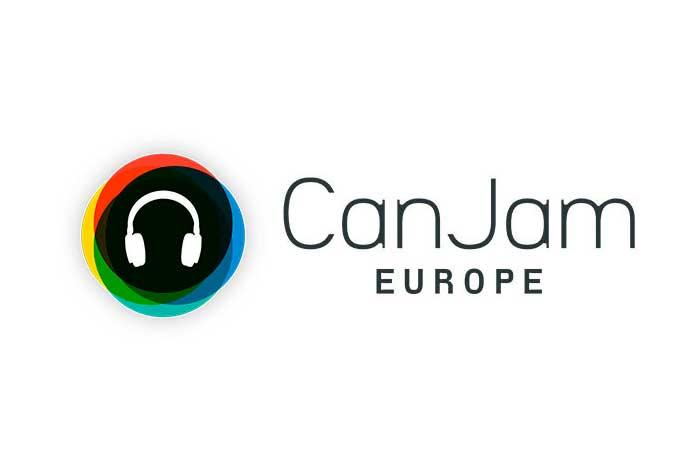 Fostex at CanJam Europe
