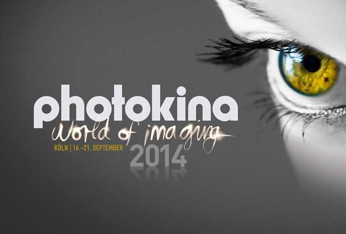 Fostex at Photokina